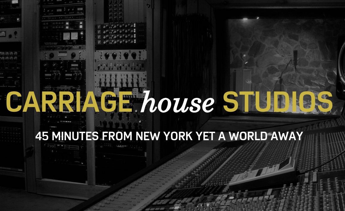 carriage house studios